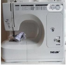 Two Lion Sewing Machine (TL8590) - 30-07 | Home Appliances for sale in Lagos State, Alimosho