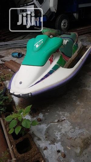 Bombardier Jet Ski | Watercraft & Boats for sale in Kano State, Tarauni