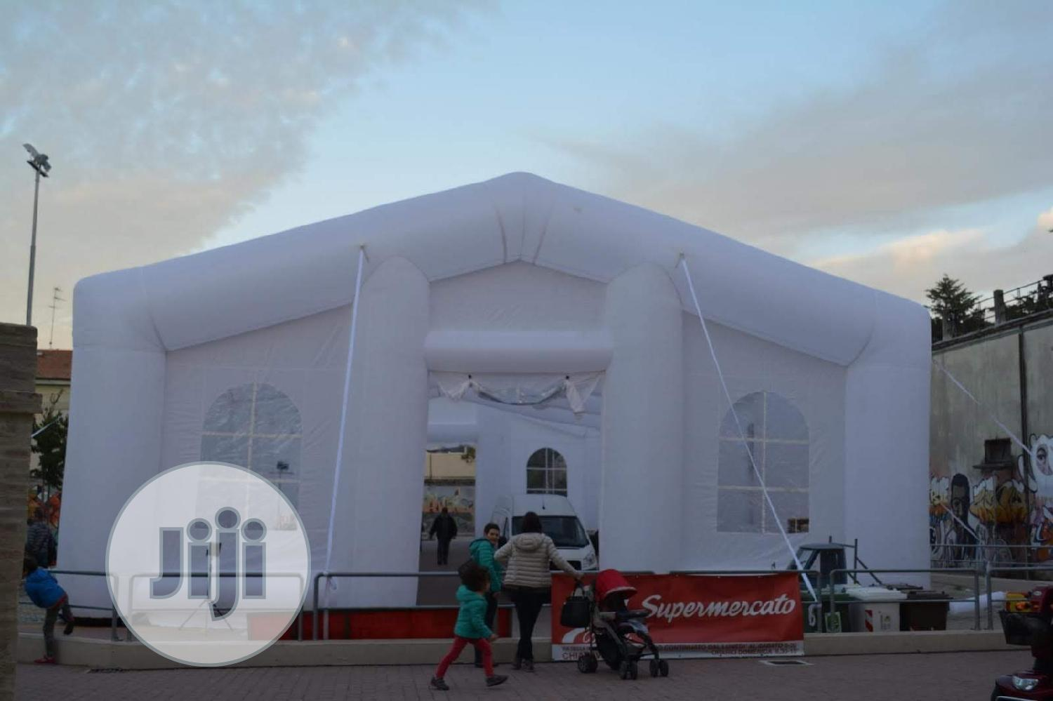 Imported Tent for Sale
