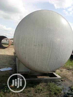 Lpg Storage Tank 30tons 2020 | Heavy Equipment for sale in Rivers State, Eleme