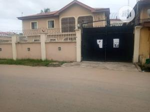 Standard Block Of 4flat Close To Express In Serene Estate   Houses & Apartments For Sale for sale in Lagos State, Alimosho