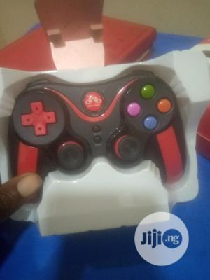 Android Phone Game Pad Controller Joystick | Accessories for Mobile Phones & Tablets for sale in Rivers State, Port-Harcourt
