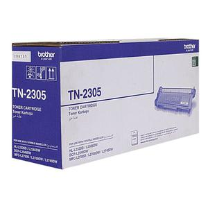 Brother TN-2305 Toner Cartridge | Accessories & Supplies for Electronics for sale in Lagos State, Ikeja