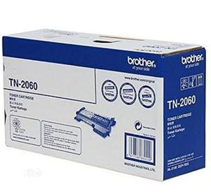 Brother TN-2060 Black Toner Cartridge | Accessories & Supplies for Electronics for sale in Lagos State, Victoria Island