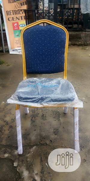 Banquet Chair For Hall Or Church | Furniture for sale in Lagos State, Lagos Island (Eko)