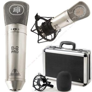 B2 PRO Behringer Microphone | Audio & Music Equipment for sale in Lagos State, Ikeja