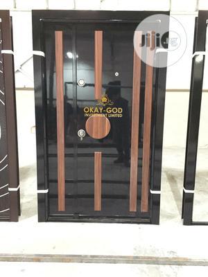 Turkey Security Door. | Doors for sale in Lagos State, Orile