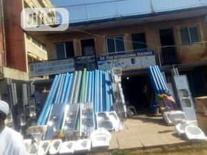 PLAZA With 20 Shops Rooms for Sale   Commercial Property For Sale for sale in Kaduna State, Kaduna / Kaduna State