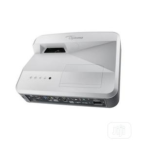 3300lumens WXGA (UST) Projector W319UST - Optoma MR17 | TV & DVD Equipment for sale in Lagos State, Alimosho