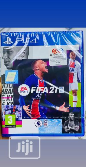 Ea Sport Fifa 21 | Video Games for sale in Lagos State, Lekki