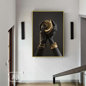Artwork With Frame | Home Accessories for sale in Lagos State, Victoria Island