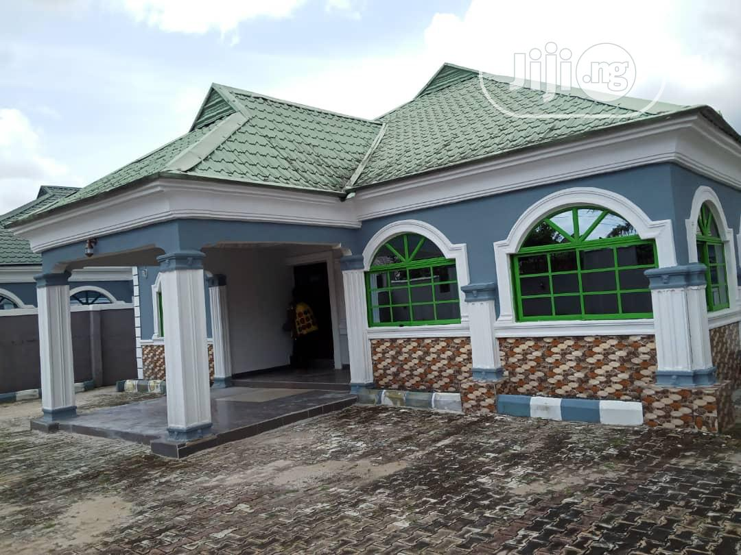 3 Bedroom Self Compound Bungalow At New Owerri   Houses & Apartments For Rent for sale in Owerri, Imo State, Nigeria