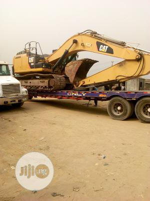 Equipment Leasing Services | Logistics Services for sale in Rivers State, Port-Harcourt