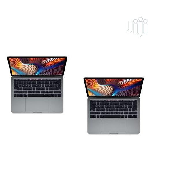New Laptop Apple MacBook Pro 8GB Intel Core I5 HDD 256GB   Laptops & Computers for sale in Ikeja, Lagos State, Nigeria
