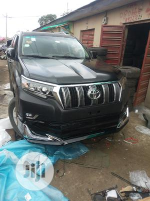 Upgrade Your Toyota Prado From 2006 To 2018 Model | Automotive Services for sale in Lagos State, Mushin