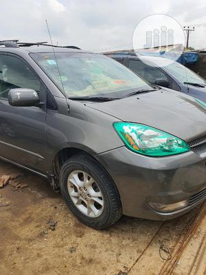 Toyota Sienna 05 for Rent at Affordable Price | Automotive Services for sale in Lagos State, Ikeja