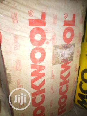 Rock Wool For Industrial And Any Other Hot Insulation. | Building Materials for sale in Kano State, Kano Municipal