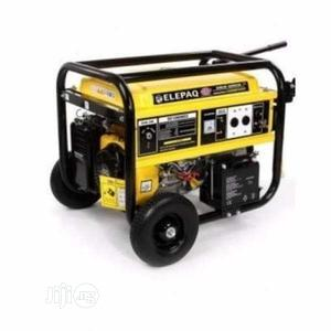 Elepaq Yaofeng Constant 10kva Key Start Generator (SV22000E2 | Electrical Equipment for sale in Lagos State, Ikeja