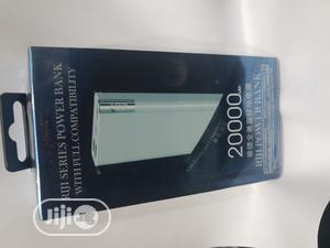 Remax Power Bank 20,000mah Rpp108 | Computer Accessories  for sale in Lagos State, Ikeja