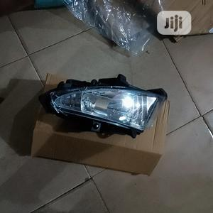 Fog Light Elentra 2008 | Vehicle Parts & Accessories for sale in Lagos State, Abule Egba
