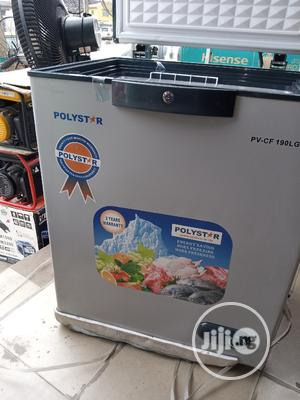 Polystar Freezer | Kitchen Appliances for sale in Lagos State, Yaba