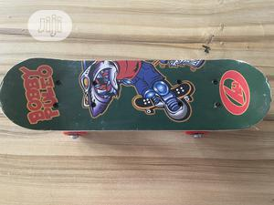 Wooden Skateboard | Toys for sale in Lagos State, Alimosho