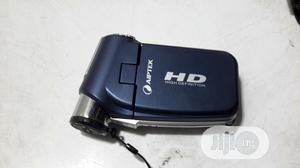 CAMCORDER Mini Aiptek HD | Photo & Video Cameras for sale in Lagos State, Ajah