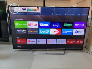 """55"""" SONY Android 4K Smart TV   TV & DVD Equipment for sale in Lagos State, Ojo"""