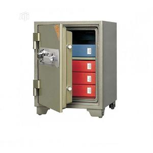 Office Dial Fire Security Safe (BS-D610)   Safetywear & Equipment for sale in Lagos State, Alimosho