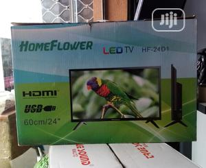 Home Flower Television   TV & DVD Equipment for sale in Lagos State, Ojo