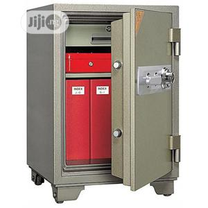 Office Dial Fire Security Safe (BS-D750) Aug19   Safetywear & Equipment for sale in Lagos State, Alimosho