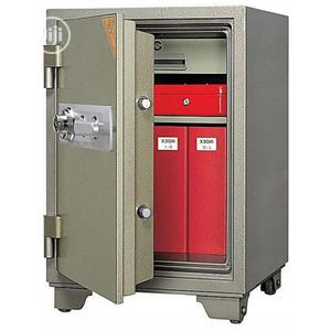Office Dial Fire Security Safe (BS - D750) Ju28   Safetywear & Equipment for sale in Lagos State, Alimosho