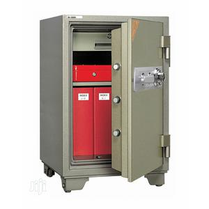 Office Dial Fire Security Safe (BS-D880) AG06   Safetywear & Equipment for sale in Lagos State, Alimosho