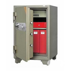 Office Dial Fire Security Safe (BS - D880) AG06   Safetywear & Equipment for sale in Lagos State, Alimosho