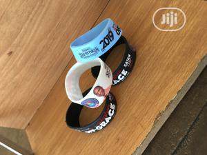 Customized Silicone Hand Band For Different Occasions. | Manufacturing Services for sale in Kebbi State, Birnin Kebbi