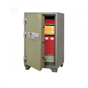 Office Digital Fire Security Safe (BS - T1000) JY2   Safetywear & Equipment for sale in Lagos State, Alimosho