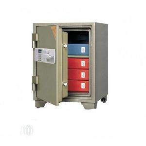 Office Digital Fire Security Safe (BS-T610) JY27   Safetywear & Equipment for sale in Lagos State, Alimosho