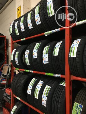 All Sizes Of Michelin, Goodyear, Bridgestone, Dunlop, Maxxis | Vehicle Parts & Accessories for sale in Lagos State, Ikeja