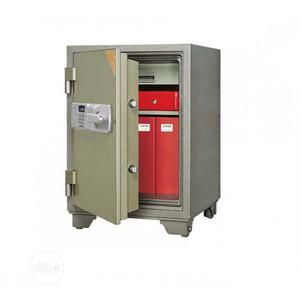 Office Digital Fire Security Safe (BS-T880) Aug20   Safetywear & Equipment for sale in Lagos State, Alimosho