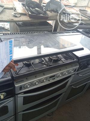 London Used Standing Gas | Kitchen Appliances for sale in Lagos State, Ojo