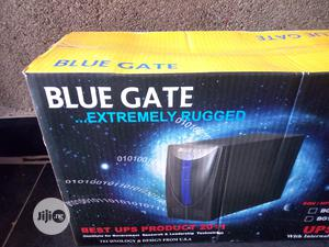 Bluegate Ups 1.5kva UPS | Computer Hardware for sale in Lagos State, Ikeja