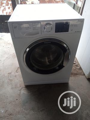 8kg London Used Washing Machine | Home Appliances for sale in Lagos State, Ojo