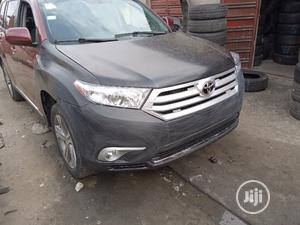 Upgrade Your Toyota Highlander 2008 To 2014 Model | Automotive Services for sale in Lagos State, Mushin