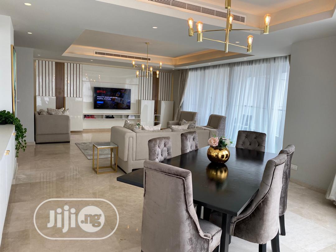 Luxury 2 Bedroom Penthouse At Eko Atlantic For Shotlet