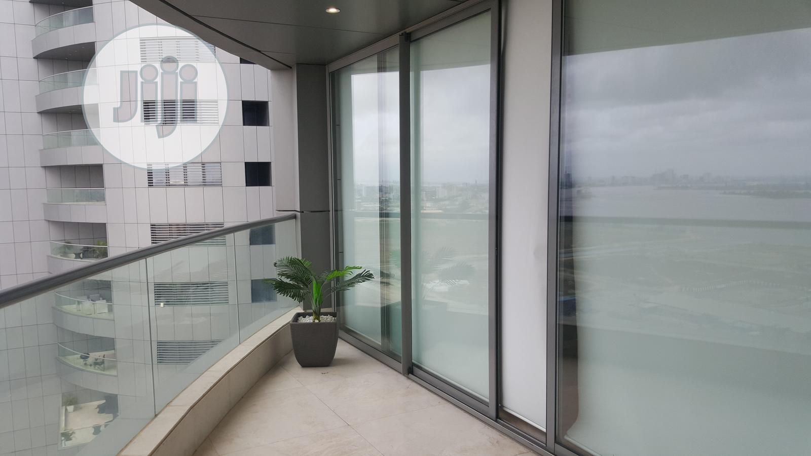 Luxury 2 Bedroom Penthouse At Eko Atlantic For Shotlet | Short Let for sale in Eko Atlantic, Lagos State, Nigeria