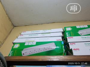 APC Surge Protector | Computer Accessories  for sale in Lagos State, Ikeja
