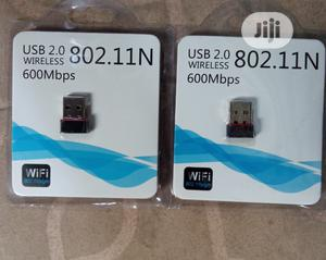 USB 2.0 Wireless 600mbps 802.11n | Computer Accessories  for sale in Lagos State, Ikeja
