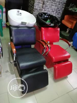 Saloon Washing Chair   Furniture for sale in Lagos State, Ojo