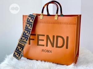 High Quality Fendi Female Bag | Bags for sale in Lagos State, Magodo