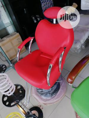 A Barbing Saloon Chair   Salon Equipment for sale in Lagos State, Ojo